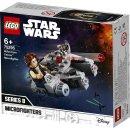 LEGO® Star Wars™ 75295 Millennium Falcon™...