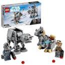 LEGO® Star Wars™ 75298 AT-AT™ vs....