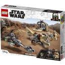 LEGO® Star Wars™ 75299 Ärger auf...