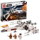 LEGO® Star Wars™ 75301 Luke Skywalkers X-Wing...