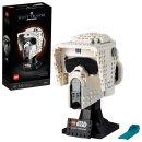 LEGO® Star Wars™ 75305 Scout Trooper™ Helm