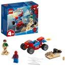 LEGO® Marvel Super Heroes™ 76172 Das Duell von...