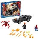 LEGO® Marvel Super Heroes™ 76173 Spider-Man und...