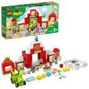 LEGO® DUPLO® 10952 Scheune, Traktor und Tierpflege