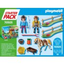 PLAYMOBIL 70505 Starter Pack Reiterhof Ergänz