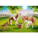 PLAYMOBIL - Country 70682 - Ponys mit Fohlen