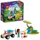 LEGO® Friends 41442 Tierrettungs-Quad