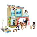 LEGO® Friends 41446 Heartlake City Tierklinik