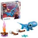 LEGO® Disney Princess 43186 Salamander Bruni