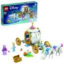 LEGO® Disney Princess 43192 Cinderellas...