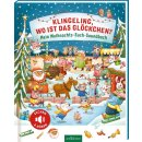 Ars Edition 133309 Klingeling, wo ist das Glöckchen?