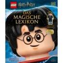 Dorling Kindersley 467/04081 LEGO® Harry Potter, Das...