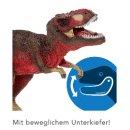 Schleich Dinosaurs 72068 Tyrannosaurus Rex, rot