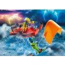 PLAYMOBIL 70144 Seenot: Kitesurfer-Rettung mi