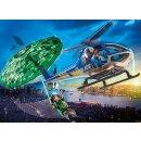 PLAYMOBIL 70569 Polizei-Hubschrauber: Fallsch