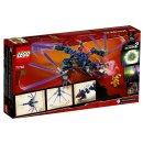 LEGO® 71742 Ninjago Der Drache des Overlord