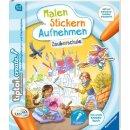 Ravensburger Buch 65889 - tiptoi®Create CREATE Malen...