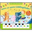 Ravensburger Buch 43888 -  Komm, wir spielen...