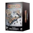 Games Workshop 300-69 NECROMUNDA:ZONE MORTALIS:GANG...