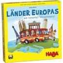 HABA 304532 Länder Europas