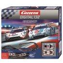 CARRERA 20030012 DIGITAL 132 SETS GT FACE OFF