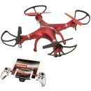 CARRERA  RC AIR 370503018 2,4GHz Quadrocopter Video Next