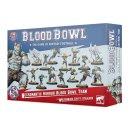 Games Workshop 202-07 - BLOOD BOWL- Necromantic Horror...