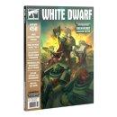 Games Workshop WD11-04 - WHITE DWARF 458 (NOV-20) (DEUTSCH)