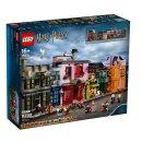 LEGO 75978 Harry Potter Winkelgasse