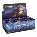 Magic Karten Commander Legends Draft Booste