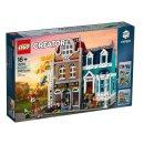 LEGO® Creator 10270 Buchhandlung