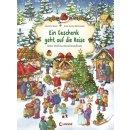 Löwe Verlag Ein Geschenk geht auf die Reise