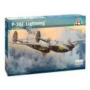 ITALERI 510001446 - 1:72 US P-38J Lightning