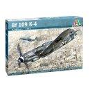 ITALERI 510002805 - 1:48 Messerschm. BF109K-4