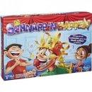 Hasbro Gaming E2420100 - Schnapp n Happen Familienspiel