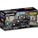 PLAYMOBIL 70633 Back to the Future Martys Pi