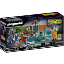 PLAYMOBIL 70634 Back to the Future Part II Ve