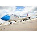 REVELL 03836 Boeing 747-8F CARGOLUX LX-VCF...
