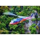 "REVELL 03867 Bell UH-1D ""Goodbye Huey"""