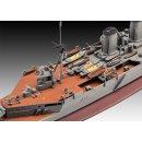 REVELL 05174 HMS HOOD vs. BISMARCK- 80th Anniversary