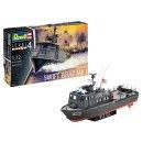 REVELL 05176 US Navy SWIFT BOAT Mk.I