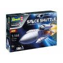 REVELL 05674 Geschenkset Space Shuttle& Booster...