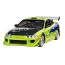 REVELL 07691 Fast & Furious Brians 1995 Mitsubishi...