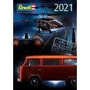 REVELL 95295 Revell Katalog 2021 D/GB