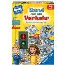 Ravensburger Spielen und Lernen - 24997 Verkehrsspiel:...