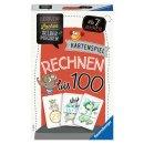 Ravensburger Spielen und Lernen - 80660 Rechnen bis 100