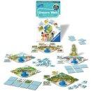 Ravensburger Mitbringspiele - 20640 WWW Unsere Welt
