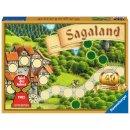 Ravensburger Gesellschaftsspiele - 27040 40 Jahre Sagaland