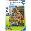 Ravensburger 150 Teile XXL - 12943 Bunte Savanne