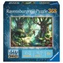Ravensburger  - 12955 Der magische Wald